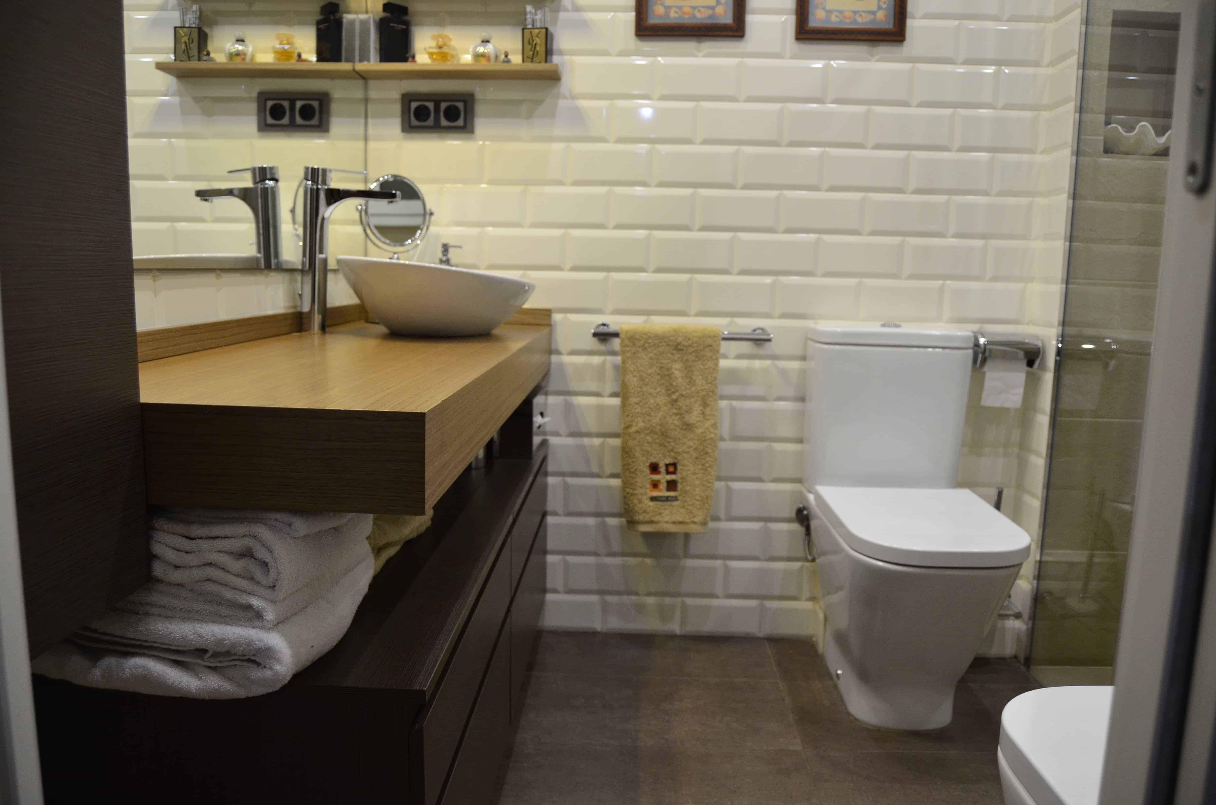 nuevo baño dos de maig contract solutions